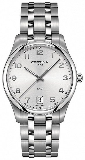 Certina DS-4 Big Size C0226101103200