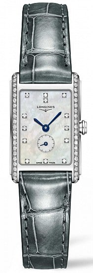 Longines DolceVita Lady Diamonds L52550873