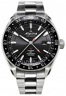 Alpina Alpiner 4 GMT Automatic Antimagnetic AL-550G5AQ6B