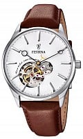 Festina Automatic Open Heart F6846/1