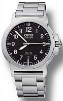 Oris BC3 Advanced Day Date 735 7641 4164 MB