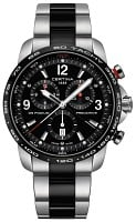 Certina DS Podium Big Chrono Precidrive C001.647.22.057.00