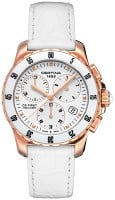 Certina DS First Lady Chrono Ceramic PVD C014.217.36.011.00