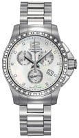 Longines Conquest Lady Chrono L3.279.0.87.6
