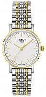 Tissot Everytime Small PVD T109.210.22.031.00