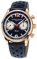 Frederique Constant Vintage Rally Healey Chronograph Limited Edition FC-397HN5B4