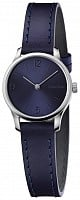 Calvin Klein Lady Endless Blue Dial Blue Leather K7V231VY