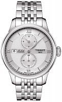 Tissot Le Locle Regulateur T006.428.11.038.02
