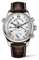 Longines Master Collection Strap XL L2.716.4.78.5