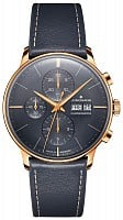 Junghans Meister Driver Chronoscope SC Limited Edition PVD 027/7720.02