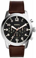 Fossil Pilot 54 Casual Men FS5143