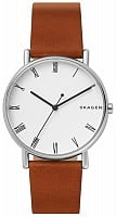 Skagen Sigtur Leather Men SKW6427