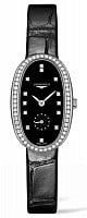 Longines Symphonette M Diamonds L2.306.0.57.0