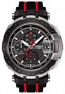Tissot T-Race Automatic Chrono MotoGP 2016 Limited Edition T092.427.27.201.00