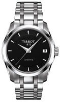Tissot Couturier Lady Automatic T035.207.11.051.00