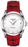 Tissot Couturier Lady Automatic T035.207.16.011.01