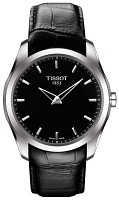 Tissot Couturier Quartz Secret Date T035.446.16.051.00