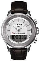 Tissot T-Touch Classic T083.420.16.011.00
