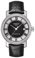 Tissot Bridgeport Gent Powermatic 80 T097.407.16.053.00