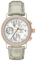 Tissot Bridgeport Lady Automatic Chrono Valjoux T71.1.479.76