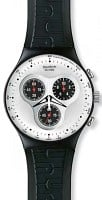 Swatch Irony Chrono Side Effect YCB1000