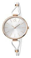 Calvin Klein Lady Selection Rose Gold PVD K3V236L6