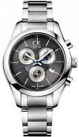 Calvin Klein Lady Strive Chrono K0K28107