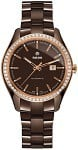 Rado HyperChrome Lady Jubile Automatic M Brown Limited Edition R32177302