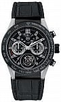 Tag Heuer Carrera Automatic Chrono Calibre HEUER 02T Manufacture Tourbillon COSC CAR5A8Y.FC6377