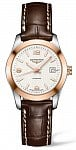 Longines Conquest Classic Lady L2.285.5.76.3