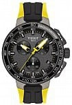 Tissot T-Race Cycling Quartz Chrono Tour de France Special Edition T111.417.37.441.00