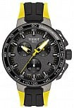 Tissot T-Race Cycling Quartz Chrono Tour de Pologne Special Edition T111.417.37.441.02
