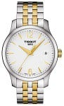 Tissot Tradition Lady PVD T063.210.22.037.00