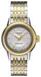 Tissot Carson Automatic Lady PVD T085.207.22.011.00