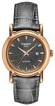 Tissot Carson Lady Gold Automatic T907.007.76.081.00